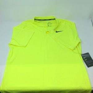 Nike Mens Golf Polo Shirt